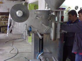 Dikey Paketleme Makinesi